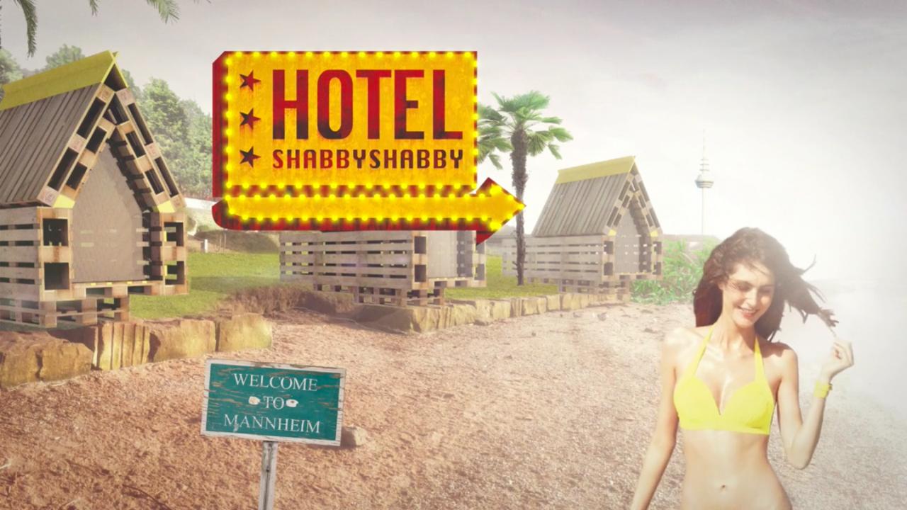 Hotel ShabbyShabby